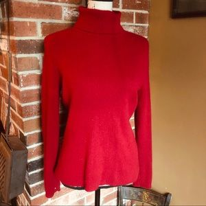 A. Gianneti cashmere sweater